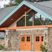 Catholic Church Lake George, NY